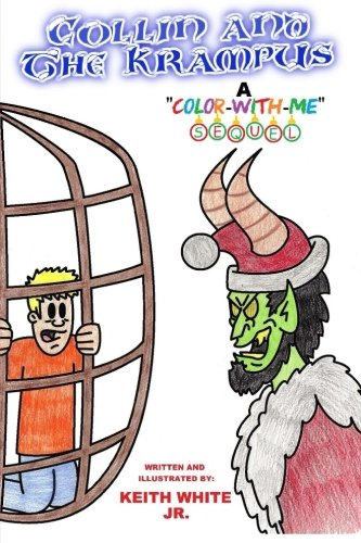 Collin-and-The-Krampus-A-Color-With-Me-Adventure