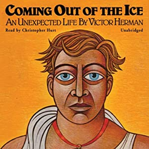 Coming Out of the Ice Audiobook