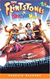 The Flintstones in Viva Rock Vegas (Penguin Readers, Level 2)