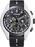 [シチズン]CITIZEN 腕時計 PROMASTER プロマスター SATELLITE WAVE AIR サテライト ウェーブ エア Eco-Drive エコ・ドライブ 衛星電波受信時計 【数量限定】 CC1064-01E メンズ