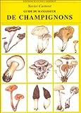 echange, troc Carteret - Guide du ramasseur de champignons