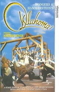 Oklahoma! (1999) [VHS]
