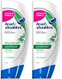 Head & Shoulders Itchy Scalp Care Dandruff Conditioner with Eucalyptus 14.2 fl oz (420 ml)