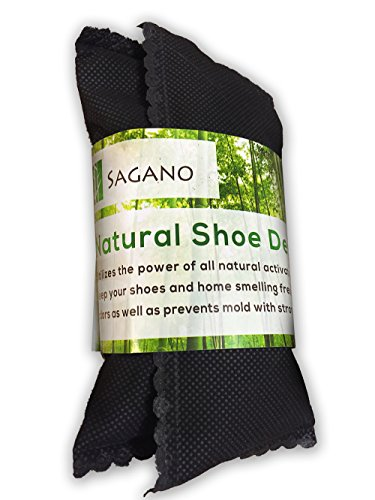 Best Shoe Smell Remover