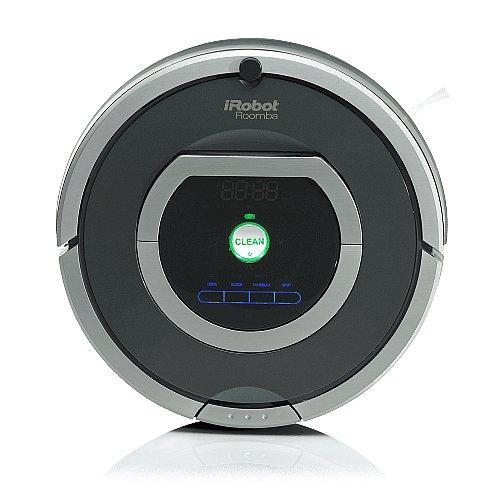 iRobot Roomba 780 Robot Aspirateur Autonome