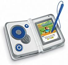 Fisher-Price iXL 6-in-1 Learning System Blue