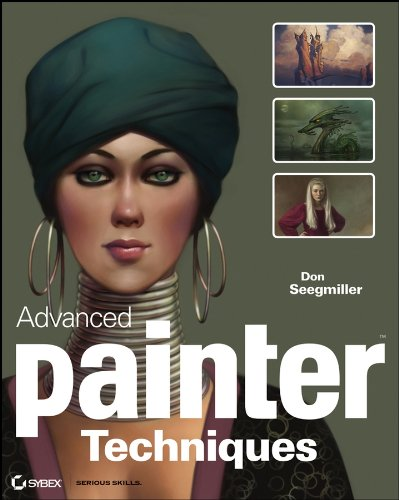 Advanced Painter Techniques