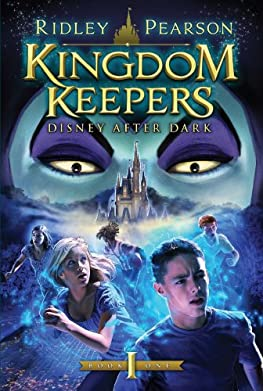 Kingdom Keepers: Disney After Dark: Disney After Dark