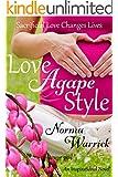 Love Agape Style