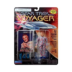 Star Trek Voyager - Neelix the Talaxian