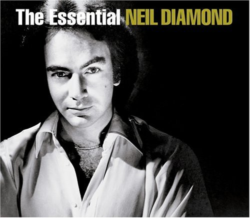Neil Diamond - The Essential Neil Diamond (Rm) (2CD) - Zortam Music
