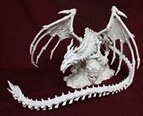 Grim Reaper miniature 77,192 Bones - Kaladrax