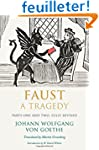 Faust - A Tragedy, Parts One and Two