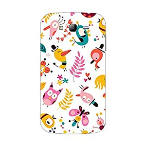 Samsung Grand Cover - Hard plastic luxury designer case for Grand -For Girls and Boys-Latest stylish design with full case print-Perfect custom fit case for your awesome device-protect your investment-Best lifetime print Guarantee-Giftroom 1088