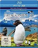 Patagonien 3D - Auf den