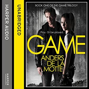 Game: The Game Trilogy, Book 1 Hörbuch