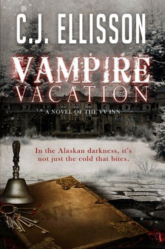 Vampire Vacation (The V V Inn)