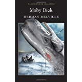 Moby Dick (Wordsworth Classics)by Herman Melville