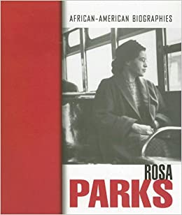 a biography of rosa parks an african american Rosa parks, now referred to as the mother of the freedom movement, was an african american who worked as a seamstress in montgomery, alabama.