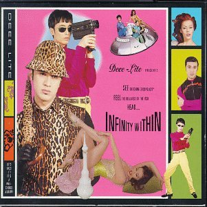 Deee-Lite - Infinity Within - Zortam Music