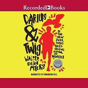 Darius & Twig | [Walter Dean Myers]