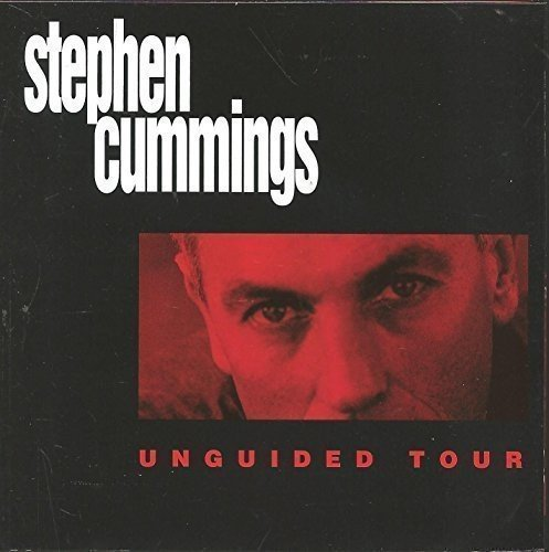 Unguided Tour by Stephen Cummings