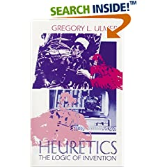 Book Cover: Heuretics