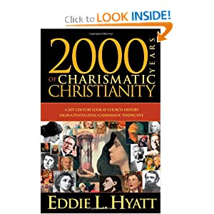 Amazon.com: 2000 Years Of Charismatic Christianity: A 21st century ...