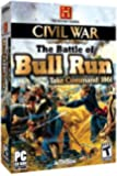 History Channel Civil War: The Battle of Bull Run - PC