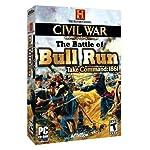 History Channel Civil War: The Battle of Bull Run – PC