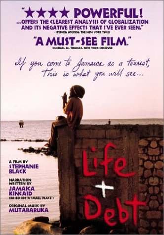 Life & Debt [DVD] [Import]