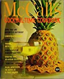 img - for McCall's Cocktail-Time Cookbook book / textbook / text book