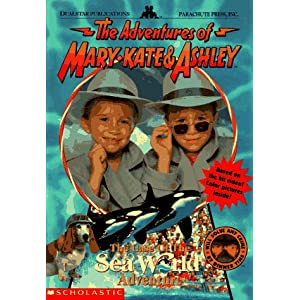 mary kate and ashley books pdf download