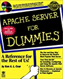 Apache Server For Dummies (For Dummies (Computer/Tech))