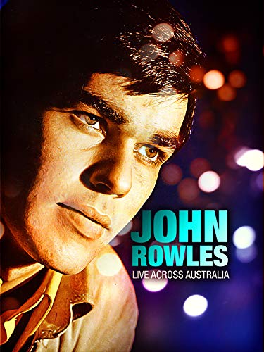 John Rowles: Live Accross Australia