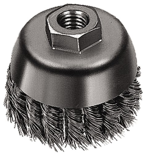 Milwaukee 48-52-5040 2-3 4-Inch Knot Cup BrushB00008Z9YV