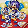 Sonic Standard Party Pack for 16 Part…