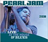 Live at the House of Blues 2003 Pearl Jam