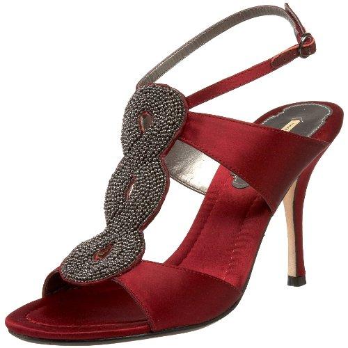 Maxstudio Women's Sichuan T-Strap Sandal