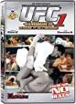 UFC Classics, Volume 1: The Beginning