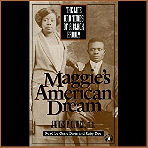 Maggie's American Dream Audiobook