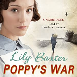Poppy's War | [Lily Baxter]