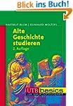Alte Geschichte studieren (utb basics...