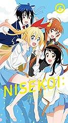 ニセコイ: 6【完全生産限定版】 [Blu-ray]