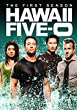 Hawaii Five-O: Season 1 [DVD] [Import]