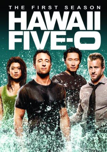 HAWAII FIVE-0 シーズン1