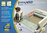 Littermaid LM680C Automatic Self-Cleaning Classic Litter Box