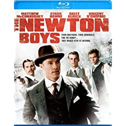 Newton Boys [Blu-ray]