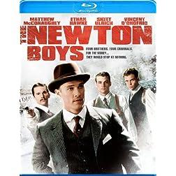 Newton Boys [Blu-ray]