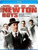 Newton Boys BD [Blu-ray]